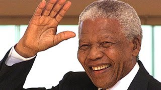 Nelson Mandela, Legendary Icon, Dead At 95