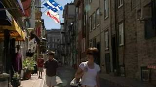 The Great Canadian Tour - Québec