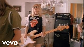 Music video by Sonic Youth performing 100%. (C) 2004 Geffen Records.