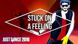 Baixar - Just Dance 2016 Stuck On A Feeling By Prince Royce Official Us Grátis