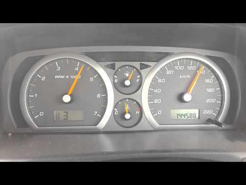 Ford Territory 4L AWD Ghia 0-180km