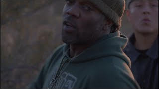 Def-i feat. One Be Lo of Binary Star - Run With The Buffalo (OFFICIAL MUSIC VIDEO) #DRZLTN