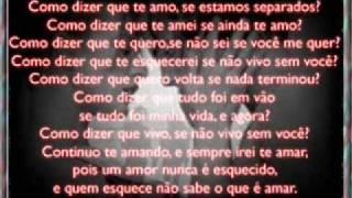 Calcinha Preta - Paulinha