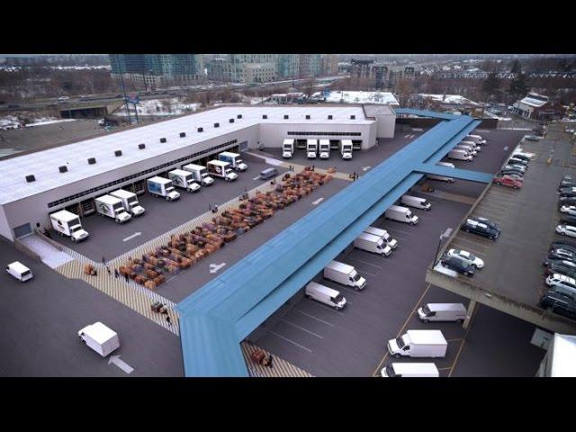 OFTB New Farmers Market Building 2016