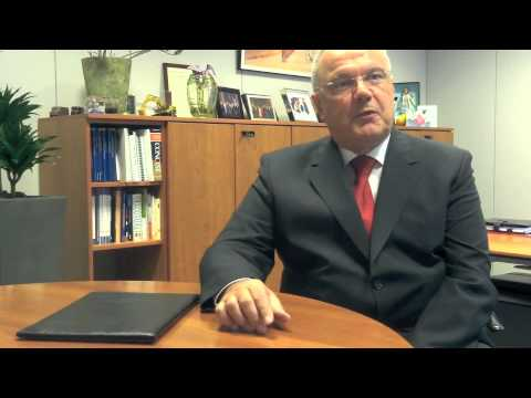 Neven Mimica, Commissioner for Consumer Policy, on Croatia's accession to the EU