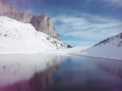 Lac Alpes-Suisse ;) Leysin