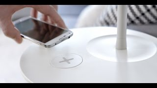 Ikea Has Furniture That Can Charge Phones