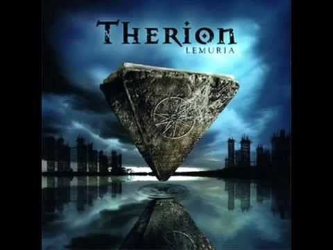Therion - Quetzalcoatl