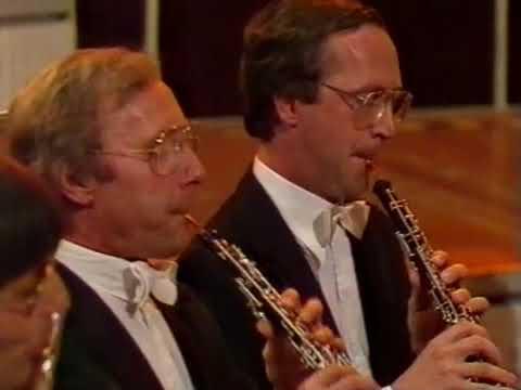 NDR Sinfonieorchester Günter Wand, Berliner Philharmonie 1985, Lange Schubert Sinfonie