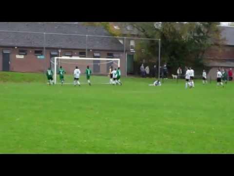 Rood Groen / Vijlen A1 - WDZ / Sportclub 25 A1  3-2