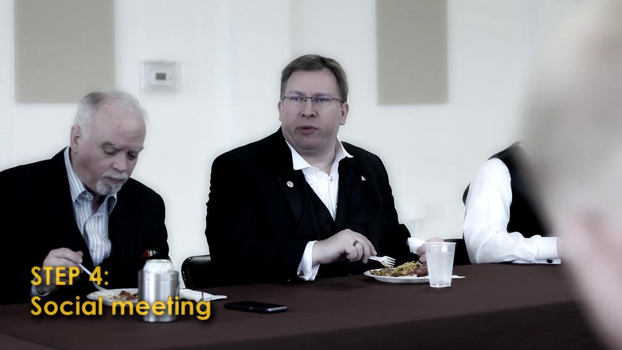 How to become a Freemason - Grand Lodge of Washington