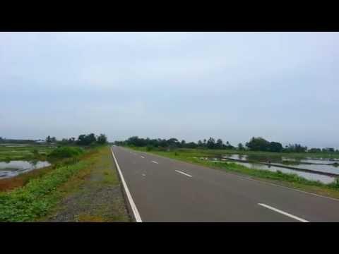 Suzuki skydrive vs yamaha nouvo z 1/4mile part1