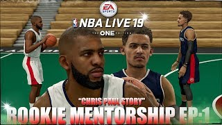 nba live 19 franchise mode gameplay ps4