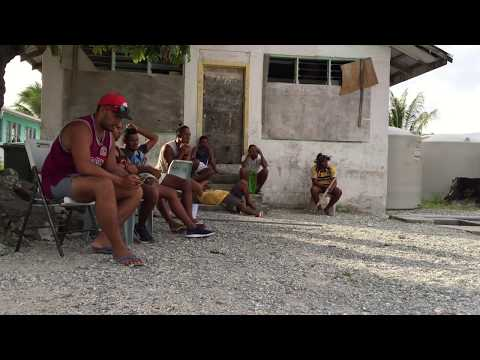 Tokelau, Fakaofo 2016 - 2017 (PART 2)
