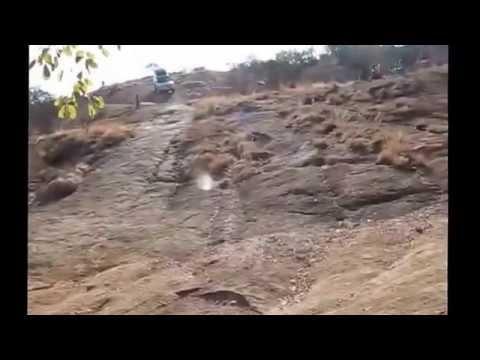 Moegatle Alternative (Chicken) Route