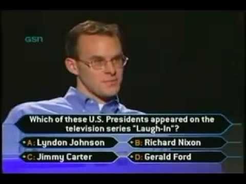 Millionaire   Smartest Person