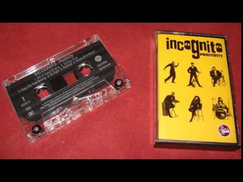 Incognito — Keep The Fires Burning (1993)