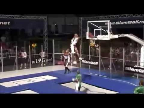 The Best of Slam Ball