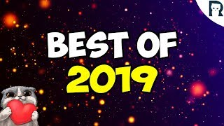 Best Of 2019 - Lirik Highlights