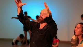 TRANS ART WORKS: International ChoreoLab Austria (2009-2017)
