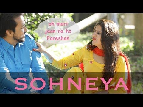 sohnea-  -haye-o-meri-jaan-na-ho-pareshan-  -miss-pooja-feat.-millind-gaba