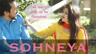 Sohnea || Haye O Meri Jaan Na Ho Pareshan || Miss Pooja Feat. Millind Gaba