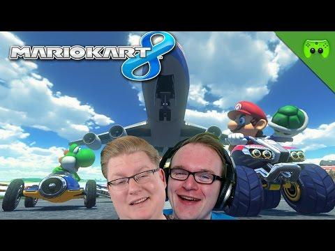 KNAPPE KISTE 🎮 Mario Kart 8 #166