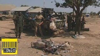 South Sudan: How did the world