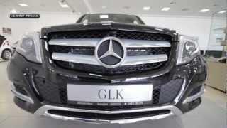 Mercedes-Benz GLK_автотема