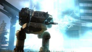 Battlefield 2142 ONLINE Gameplay