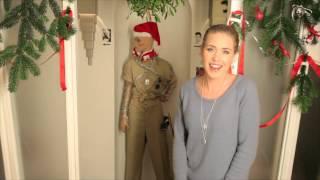 BACKSTAGE TV: Grease julekalender 8. december - Hjælpeløst forelsket
