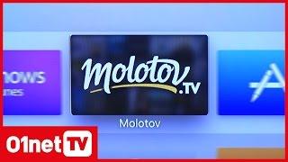 Molotov : la TV du futur ?