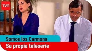Somos Los Carmona Ep. 6: Los Velasco armaron su propia teleserie thumbnail