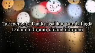 Ungu - Cinta Dalam Hati (lirik) [1 hour]