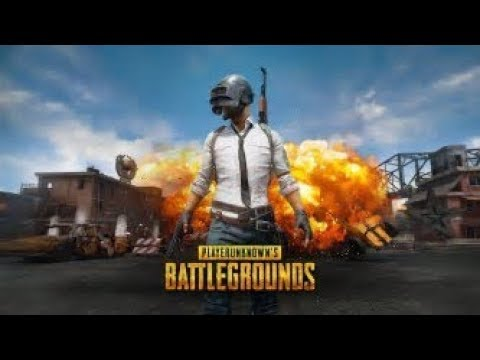 player unknown battle ground episode #1