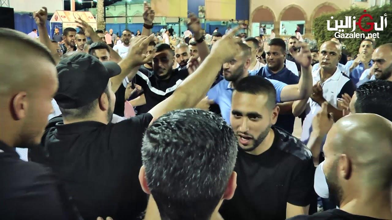 احمد الخالد أفراح ال عسليه زياد ابو محمد