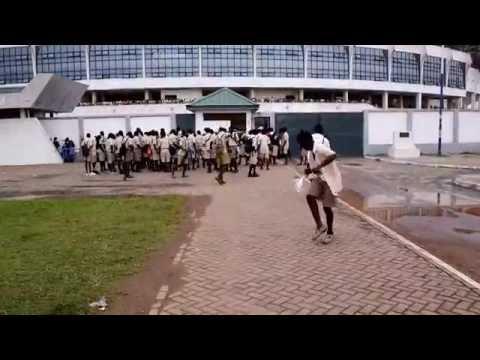 Sekondi Takoradi Stadium - Ghana