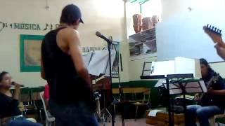 Te necesito (Cover Amaral y Beto Cuevas). MP4