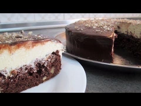 Торт ЭСКИМО вкусный рецепт от Inga Avak