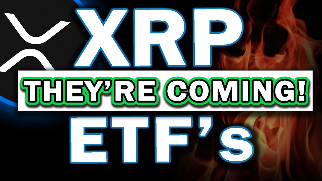 MAJOR RIPPLE XRP UPDATE! XRP ETF Causes Parabolic Price Moves! Ripple CEO On Settlement! + Bitcoin!