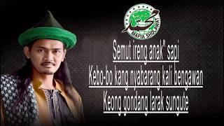 Video Syiir semut ireng Gus ali Mafia sholawat download MP3, 3GP, MP4, WEBM, AVI, FLV Agustus 2018