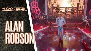 Download O Amor Me Pegou – Alan Robson | Modão do Brasil | TV Gazeta (01/11/20)