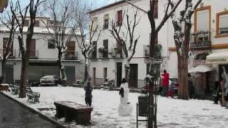 Villancicos del Sacromonte: Gitanos,Payos y Profanos.(Villancio de la Alegría)