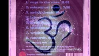 Goa Psy Trance - [Miranda] - Phenomenona