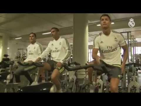 Melbourne ejercicios en el gimnasio youtube for El gimnasio