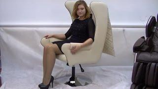 Обзор массажного кресла EGO LORD EG 3002