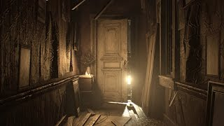 Resident Evil 7 Is Doing a Great Job of Teasing Us - Gamescom 2016