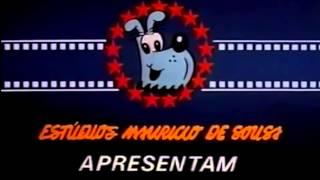 Estudios Mauricio De Sousa {1995 HD Version}