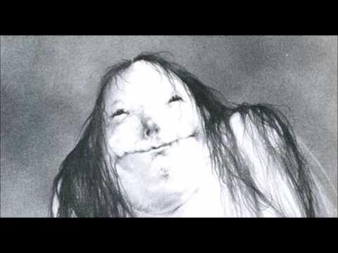 The Boogeyman - Creepy Music Box