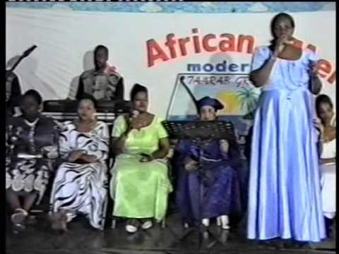 East African Melody Modern Taarab - Ya Mbayana Imemuumbua (Official Video)  - YouTube